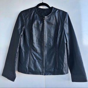 Uniform John Paul Richard Genuine %100 Leather